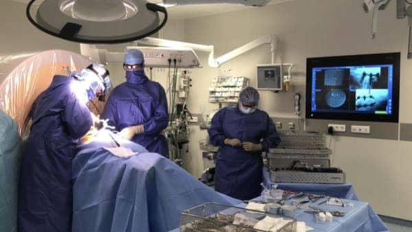 arthrodese lombaire laterale arthrodese lombaire par voie laterale chirurgie du rachis espace francilien du rachis clinique du rachis versailles paris 2
