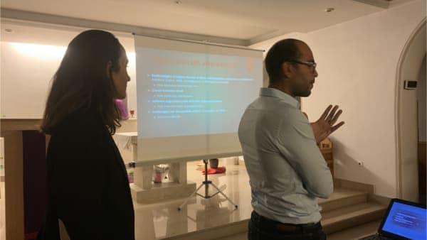 reunion interdisciplinaire espace francilien du rachis chirurgien du rachis paris clinique oudinot 2